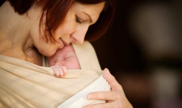 10 удивительных фактов о младенцах