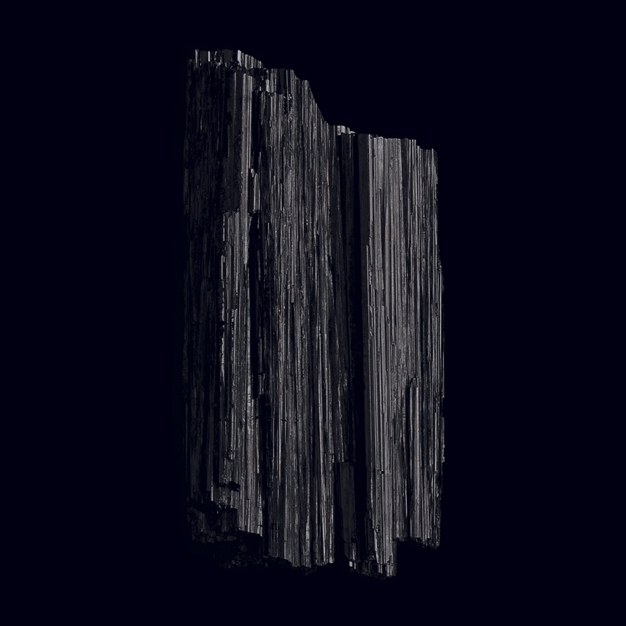 Фотограф Жан-Батист Хюинь пытается запечатлеть бесконечность
