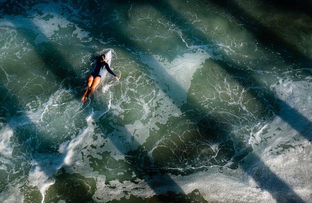 Лучшие фотографии сентября 2016 от National Geographic