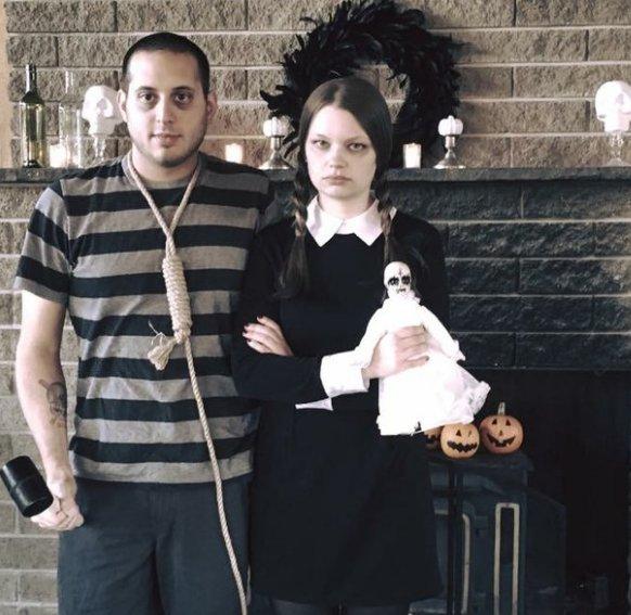 24 костюма на Хэллоуин для тех, кто любит смотреть телевизор