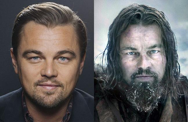 Голливудские красавцы, которым идут длинные волосы