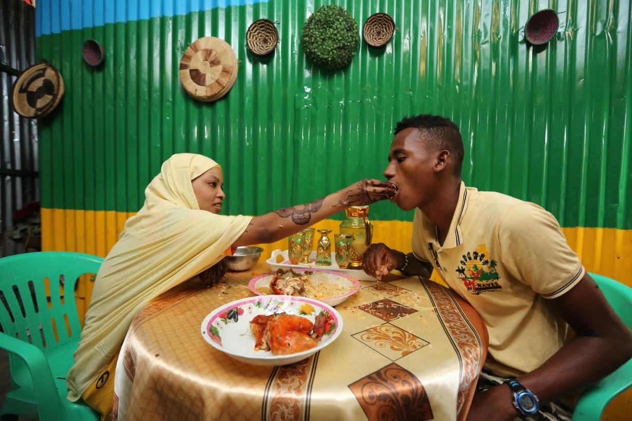 Somali react sex