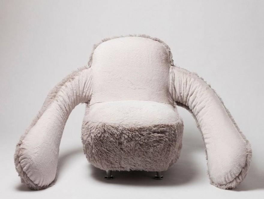 Диван для объятий Free Hug Sofa