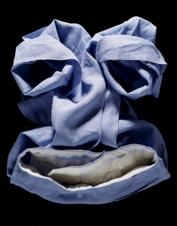Модные фотоманипуляции от Белы Борсоди