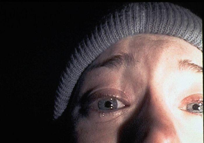 Удивительные факты о фильме Ведьма из Блэр: Курсовая с того света