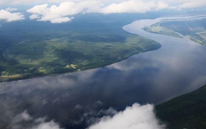 10 природных мест России, находящихся под угрозой исчезновения