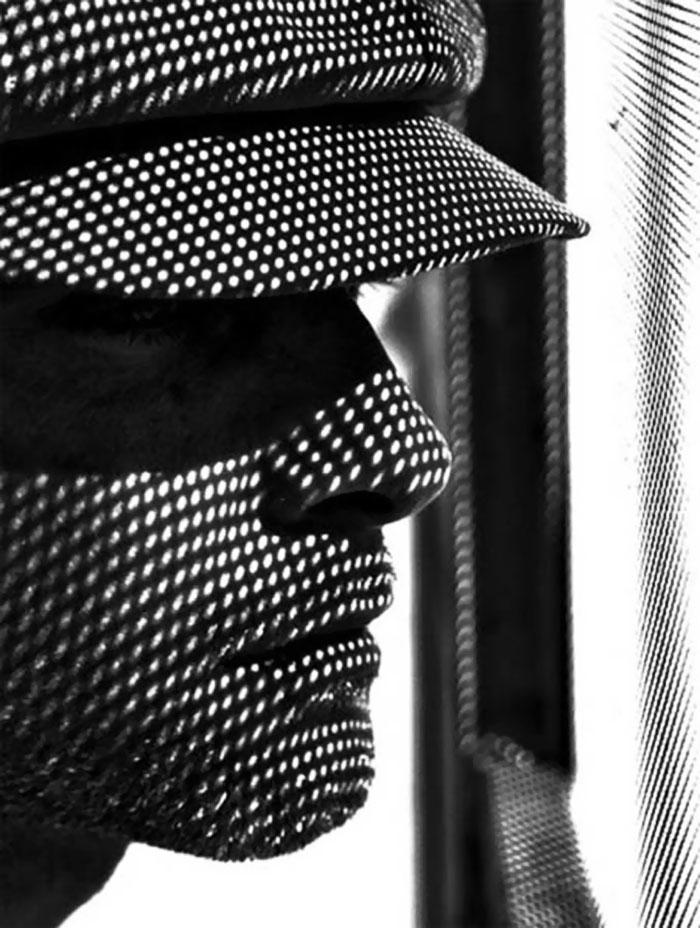 29 креативных фотографов, которые умеют играть с тенями