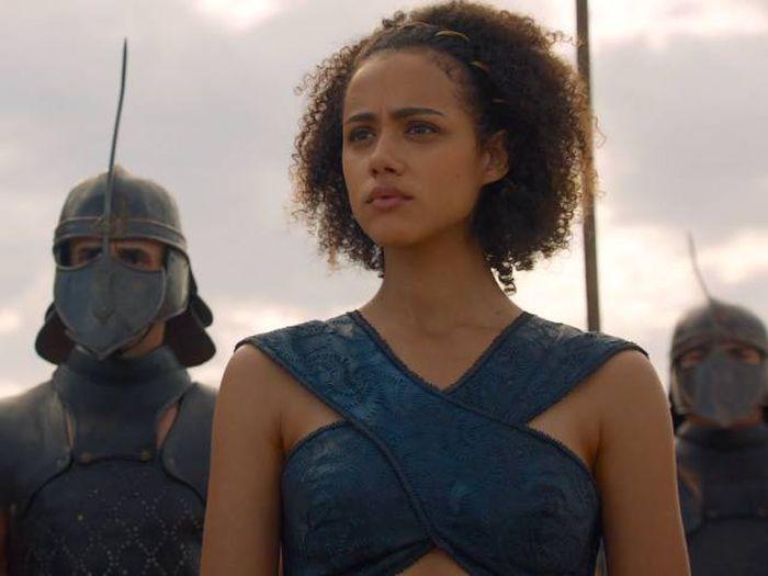 Актеры Игры престолов на экране и в реальной жизни