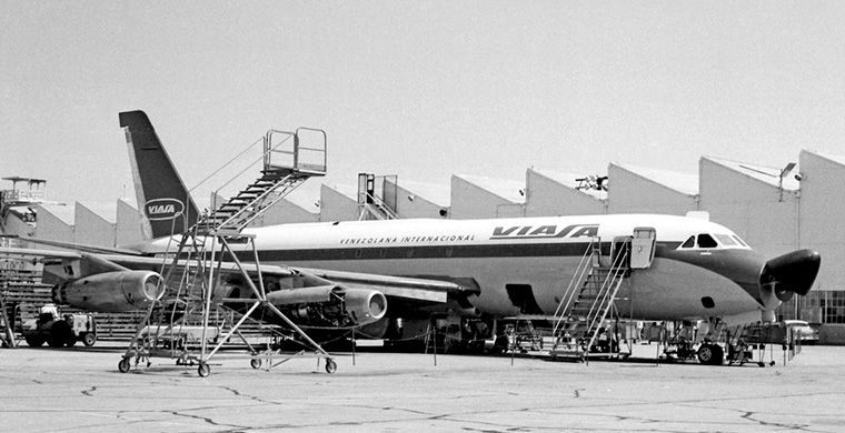 Громкие авиапреступления XX века