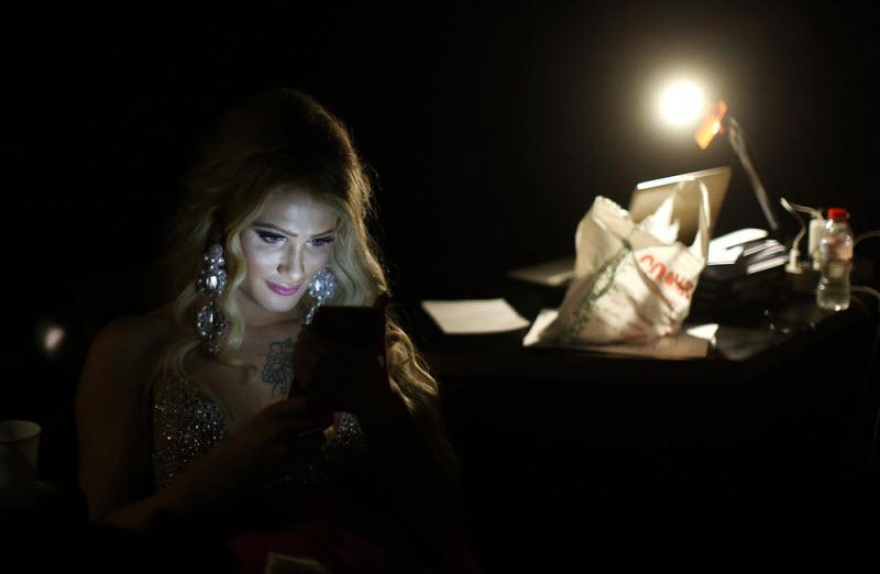 Miss Trans Star International 2016 в Барселоне