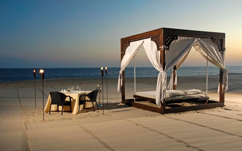 10 самых романтичных курортов мира
