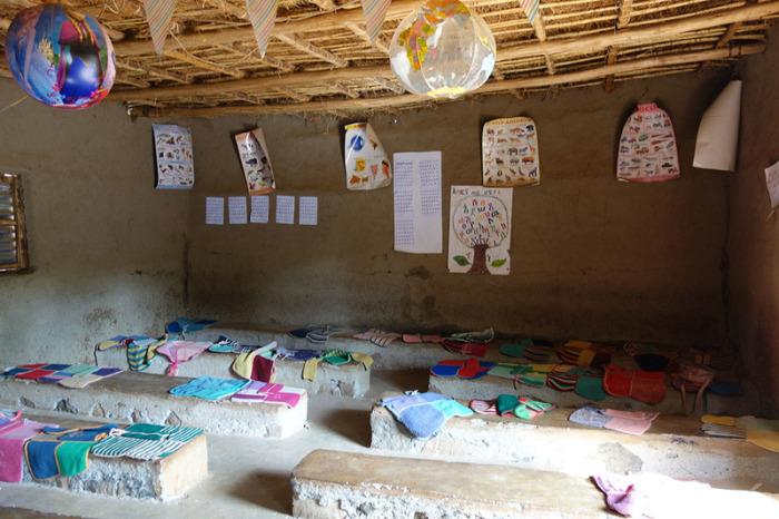 Эфиопская деревня, где феминизм является законом