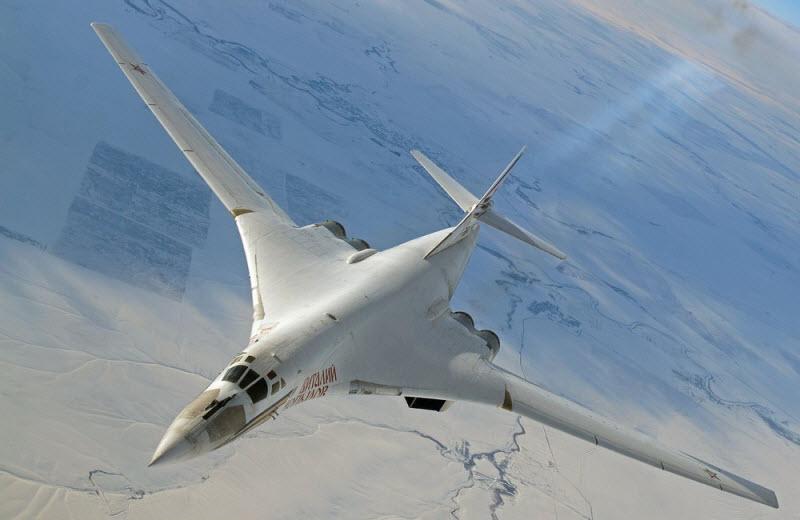 Пять самых грозных самолетов России