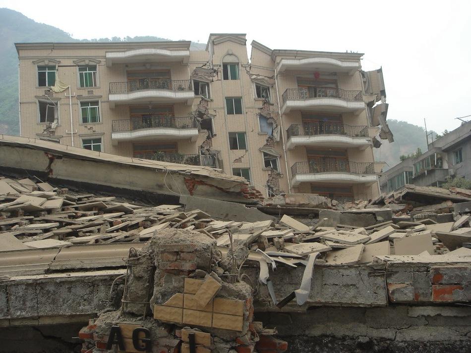 7 самых разрушительных землетрясений 21-го века