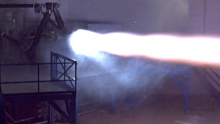 Илон Маск представил программу освоения Марса