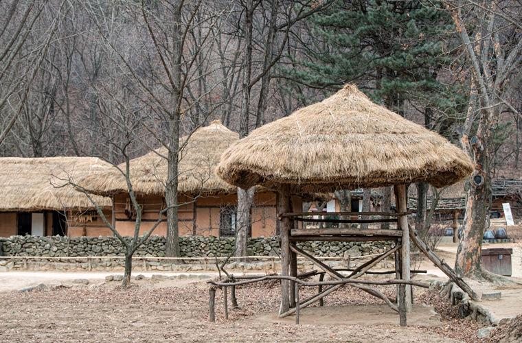 9 мест, которые необходимо посетить в Корее