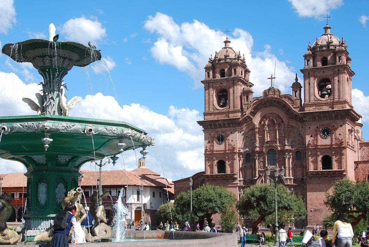 9 самых интересных мест Перу