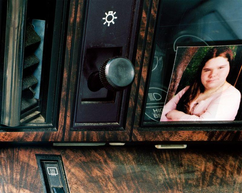 Фотопроект Лобовое стекло