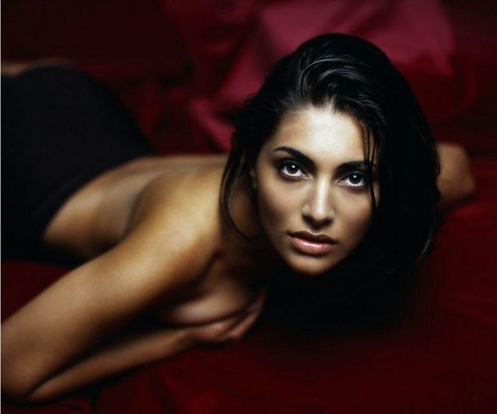 Самые красивые итальянки