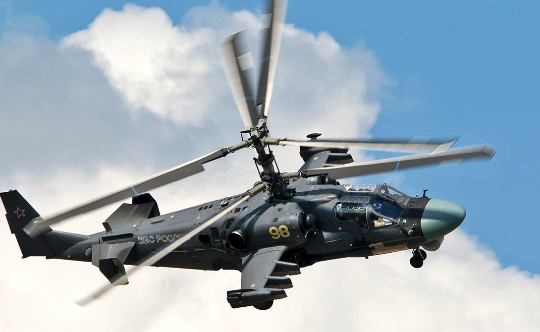 фото вертолеты мира