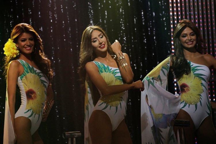 Мисс Венесуэла 2016