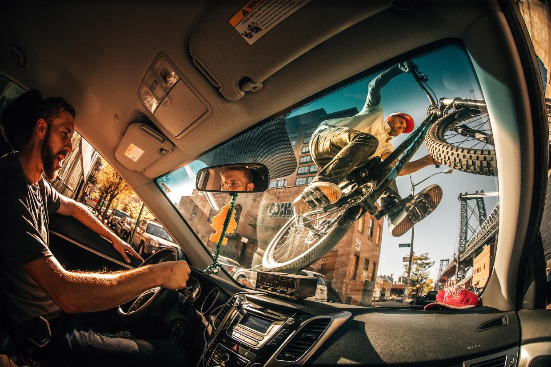 Победители конкурса экстремальной фотографии Red Bull Illume 2016
