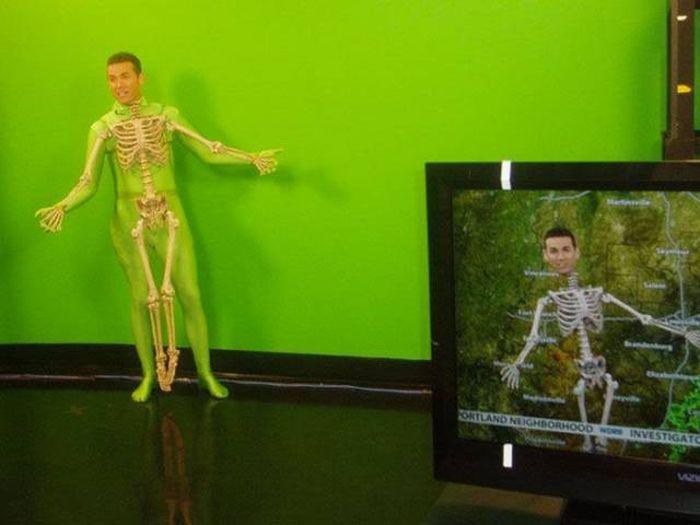 Прикольные костюмы для Хэллоуина