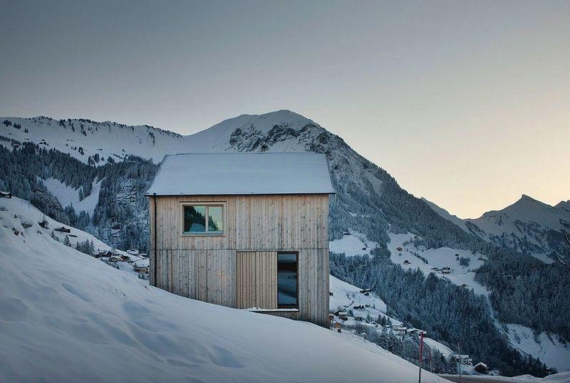 Дом в живописном регионе Австрии