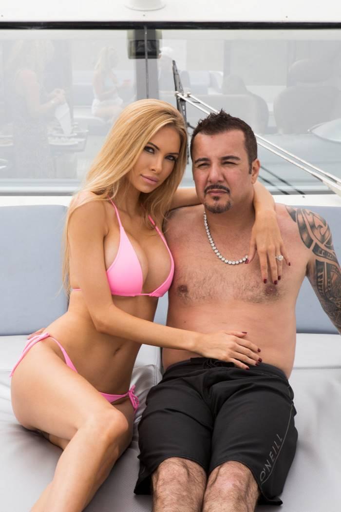 Тони Тутуни женится, избранница спокойно воспринимает его образ жизни