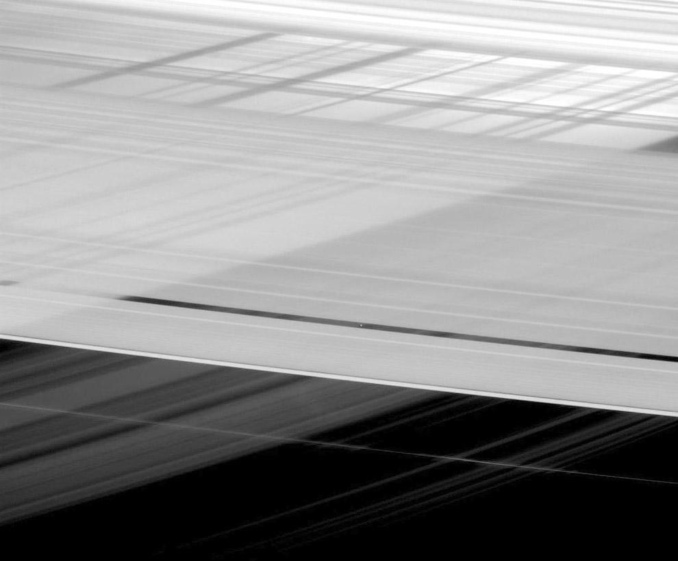 Внеземные фотографии нашей Солнечной системы
