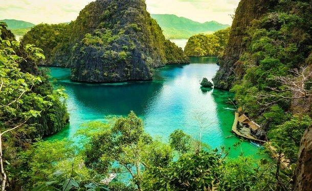 25 красивых островов, о принадлежности которых вы могли не знать