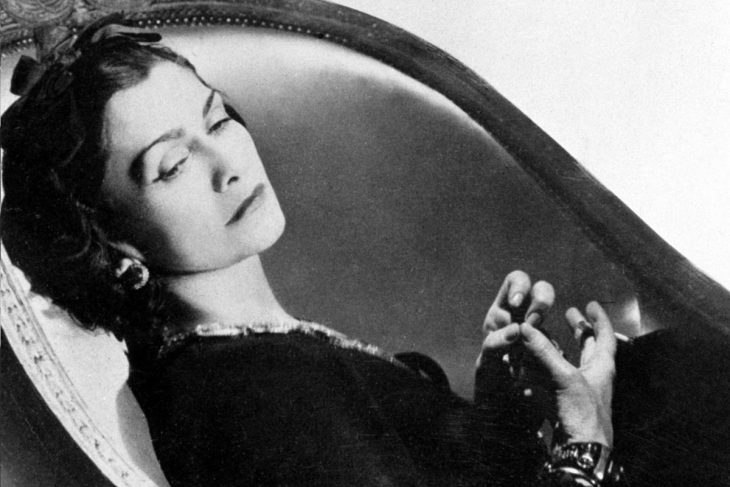 25 ярких фраз Коко Шанель о том, как завоевать мужчину