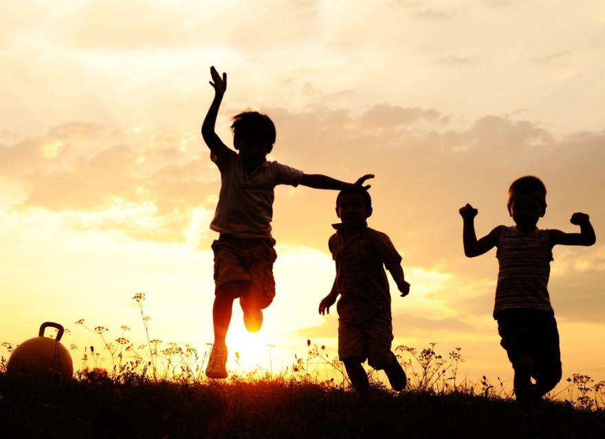 9 уроков продуктивной жизни, подсмотренных у детей