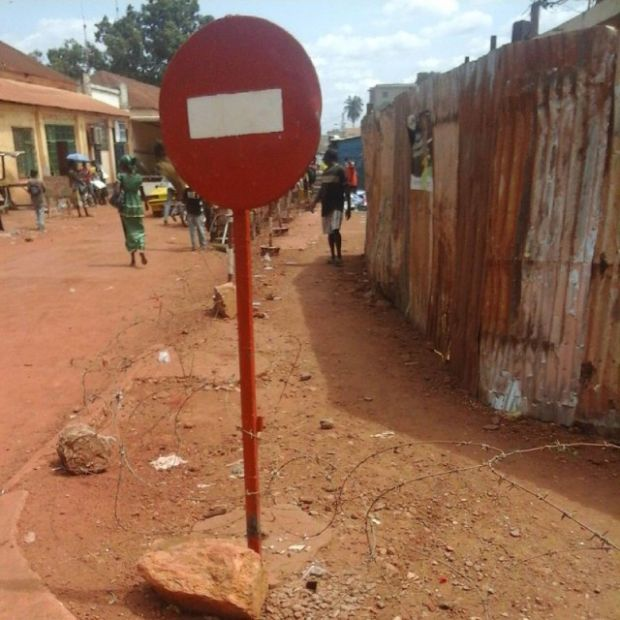 Как живут простые граждане Центральноафриканской Республики