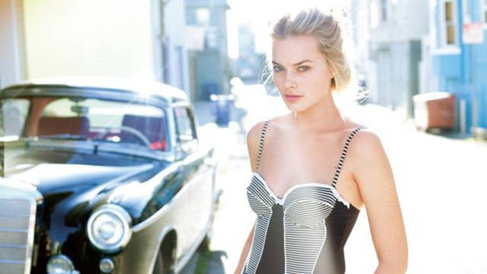 Самые красивые голливудские женщины разных времен