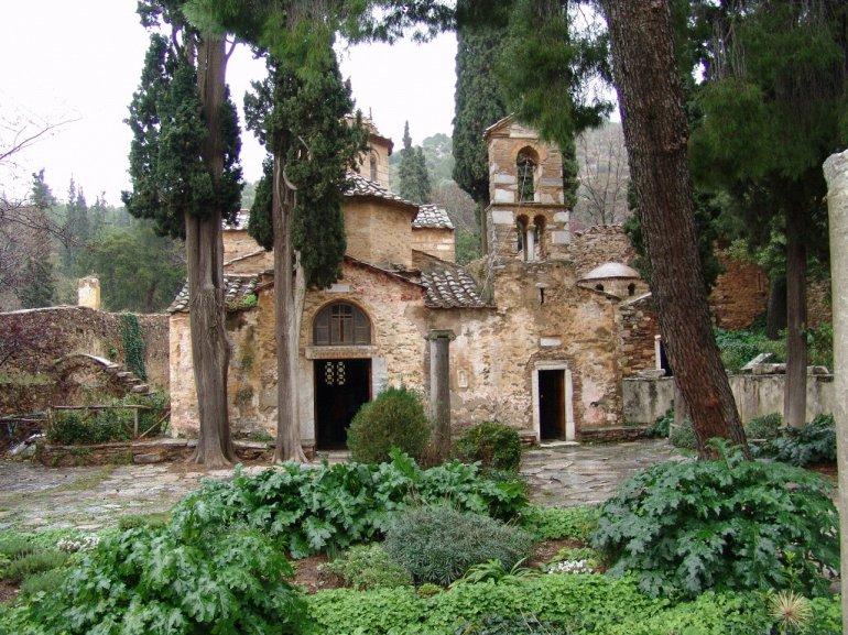 Популярные экскурсии в Афинах и окрестностях
