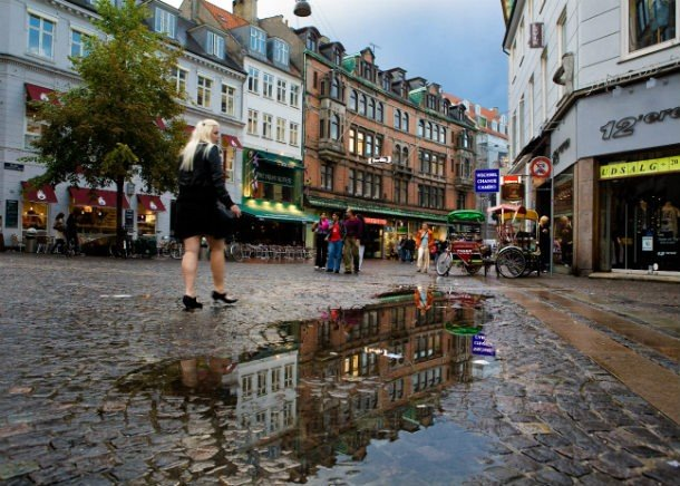 Самые дождливые города мира, куда лучше отправляться с зонтом