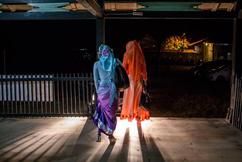 Закрыли единственную в мире школу для мусульман-трансгендеров