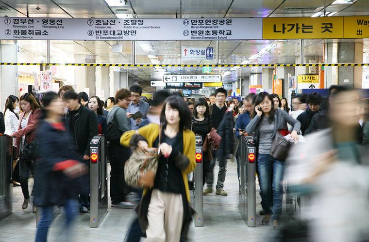 11 советов для путешественников в Корею