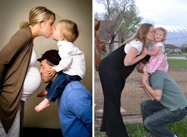 Красивая фотосессия с детьми: ожидание и реальность