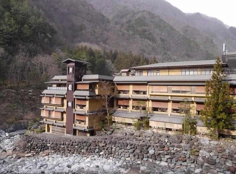 13 невероятных фактов о Японии