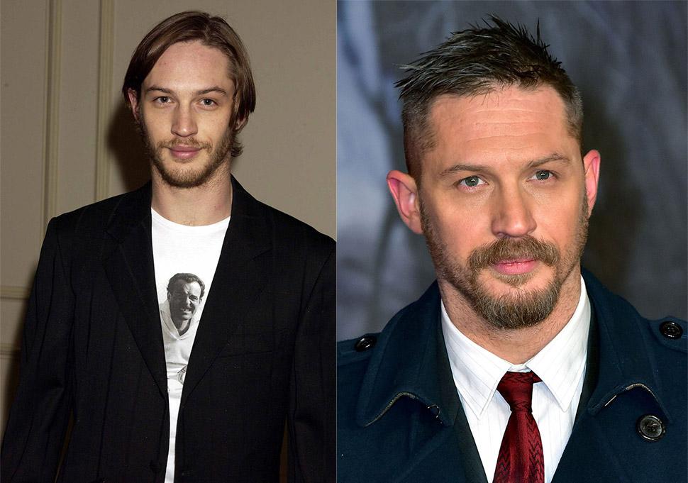 До и после: что стилисты сделали со звездами