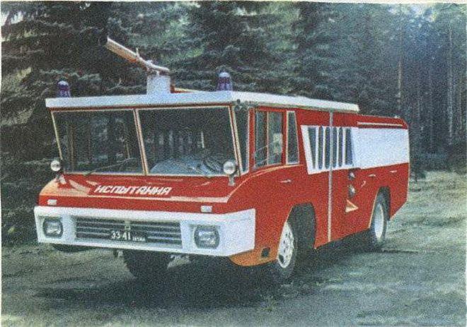 Творения советского автопрома, которые так и не попали на конвейер