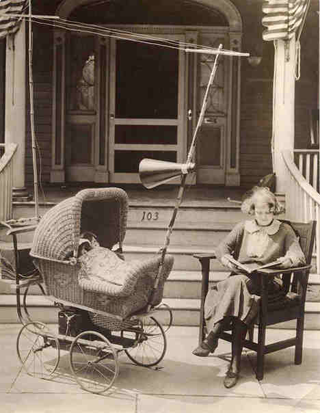 18 странных и удивительных изобретений прошлого