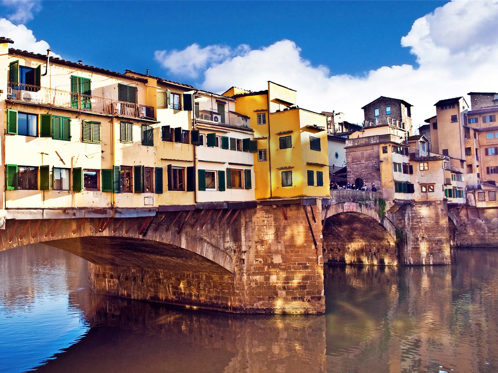 20 лучших городов по версии журнала Cond Nast Traveler