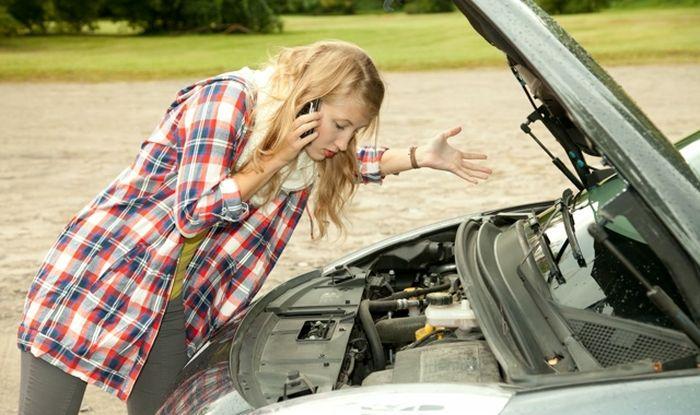 5 привычек, которые могут повредить ваш автомобиль