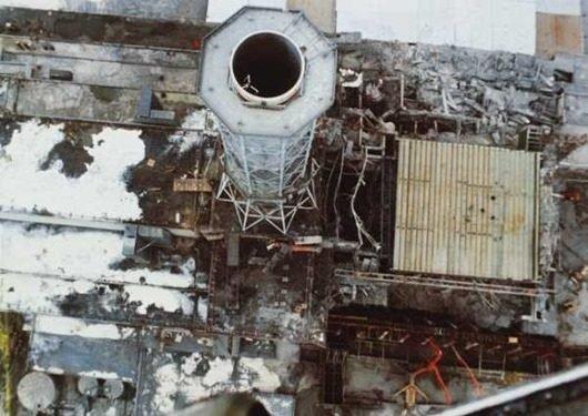 Лучшие снимки из архива ТАСС