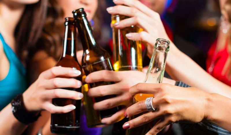 7 проблем, которые ждут каждого любителя выпить