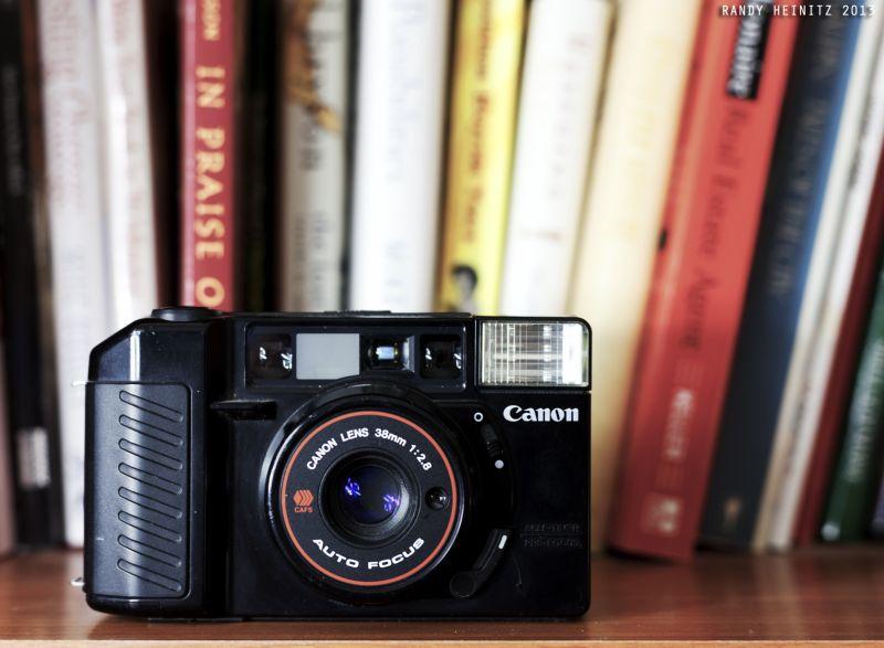 Девушка месяц снимала на долларовый фотоаппарат