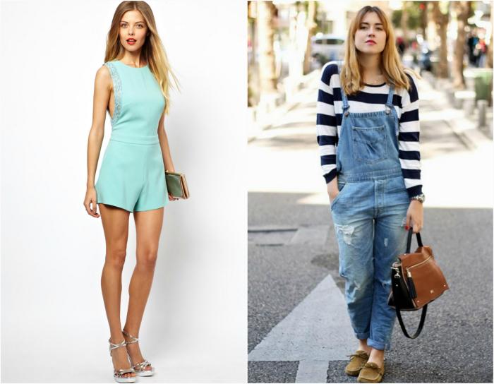 12 предметов женского гардероба, которые не нравятся мужчинам
